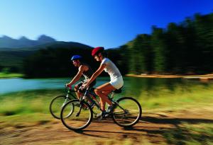 山地车长途骑行技巧图片